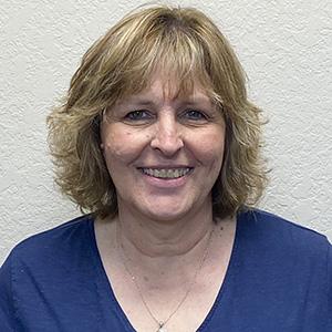 Pam Wiseman